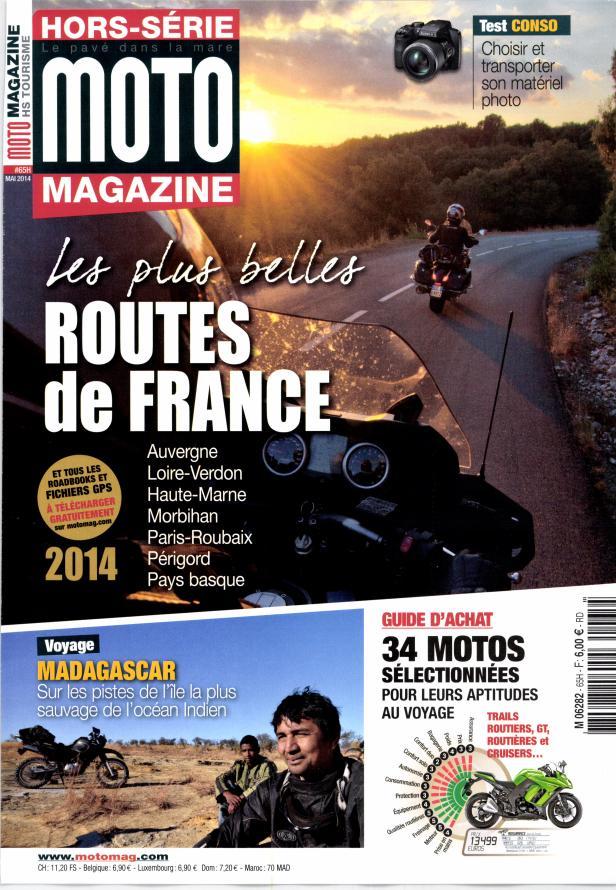 Tu veux rouler en France,tu ne sais pas où? Hop.... 915914M6282H