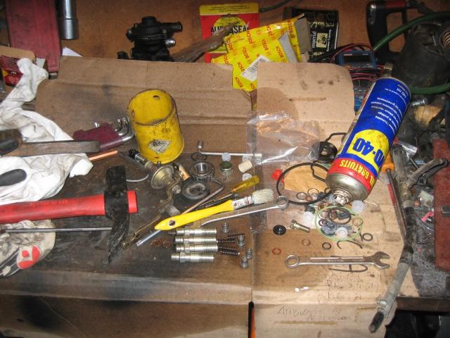 [tuto] Changement des joints sur Pompe à injection Bosch 916423IMG5026