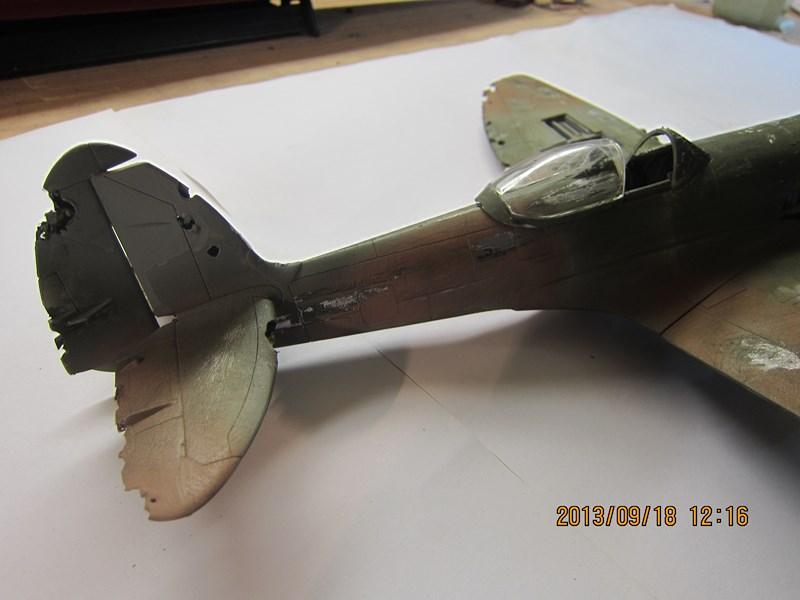 Spitfire au 32 de chez Matchebox 917148IMG1262Copier