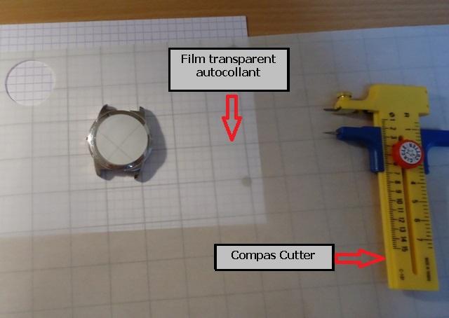outillage - Rénovation d'un boîtier et d'un bracelet avec peu d'outillage 917249DSC00866