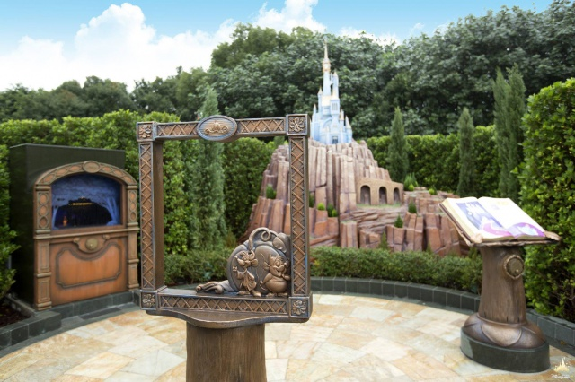 forest - [Hong Kong Disneyland] Fairy Tale Forest (2015) - Page 2 917255w37