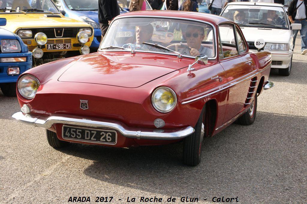 [26] 17/09/2017  4ème rassemblement ARADA à La Roche de Glun 917816DSC02190