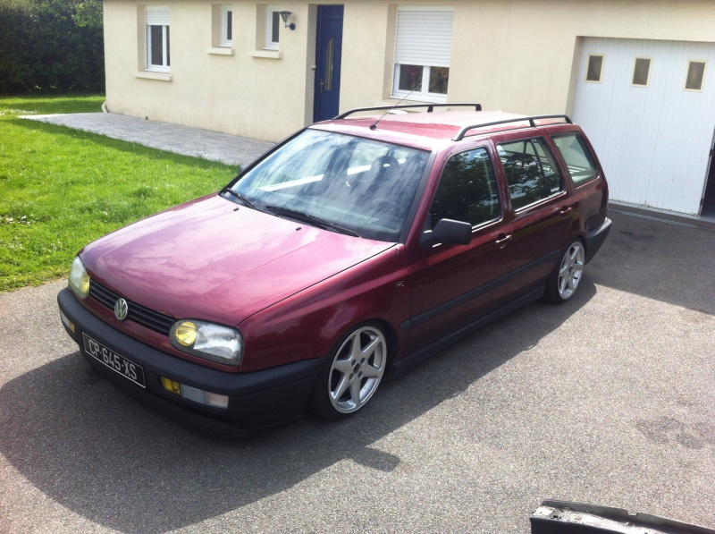 """golf 3 variant """" daily slow and low""""  - Page 2 918001IMG1310"""
