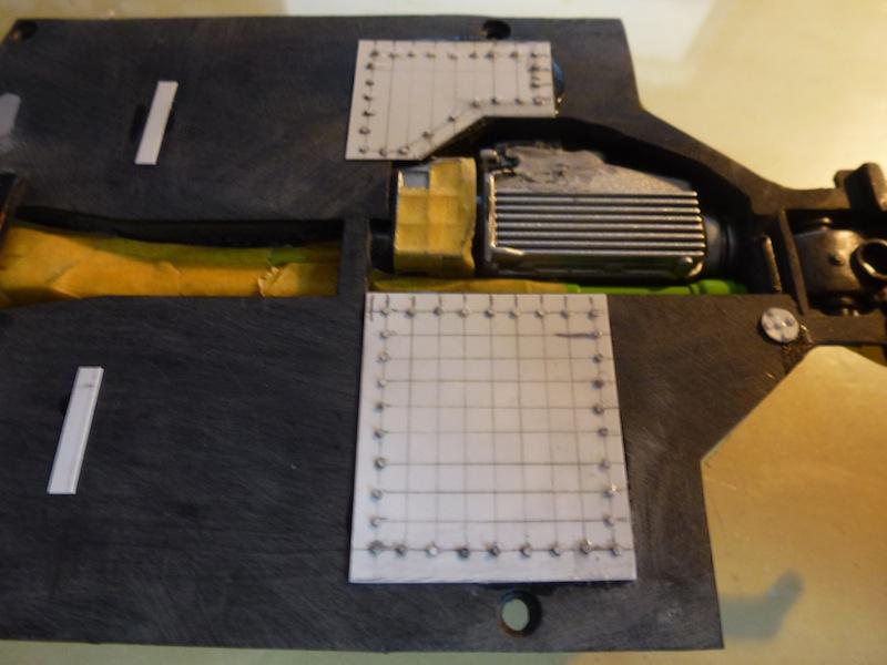 Fabrication de rivets: la technique du critérium 9191290501