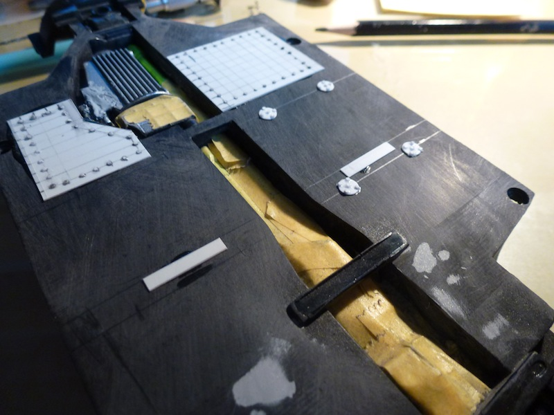 Fabrication de rivets: la technique du critérium 9197150506