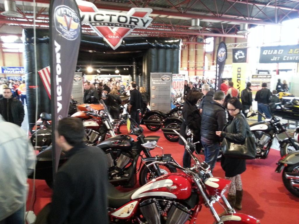 Dimanche 17 Mars 2013 : Salon de la Moto à Narbonne 92002020130317SalondeNarbonne25