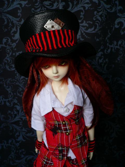 [Commissions] couture et chapeau - kaominy (ouvert) 920021P1220779