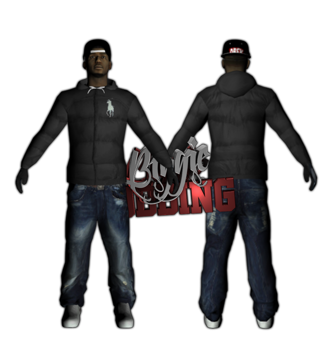 ◤ Showroom Cro$$ - Biggie Modding  ◥ - Page 18 920105Manteau