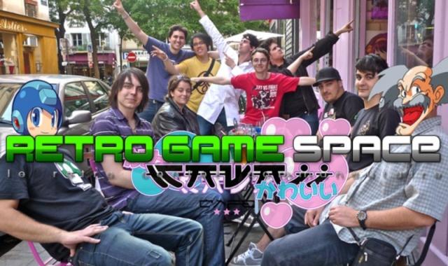 RETRO GAME SPACE : Le retro center communautaire! 920632sfs0010