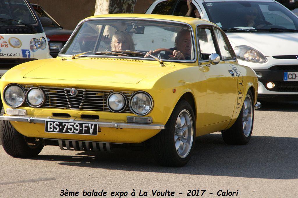 [07] 23/09/2017 - 3ème rassemblement - balade à La Voulte 920832DSC02505