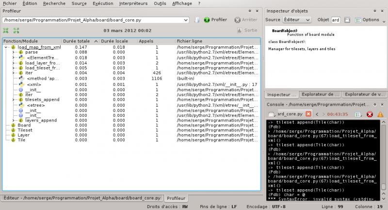 [Python]Spyder, le super éditeur de code, et aide au debug 920901debuggagespyder7