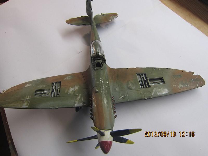 Spitfire au 32 de chez Matchebox 920937IMG1260Copier