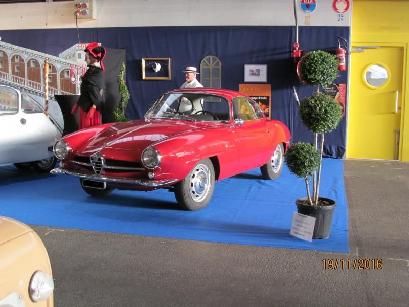 Salon Auto rétro de LORIENT (19/20 Novembre) 921179IMG1075