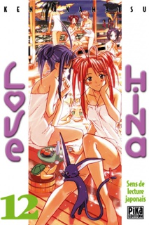 [MANGA/ANIME] Love Hina 921535lovehina12g