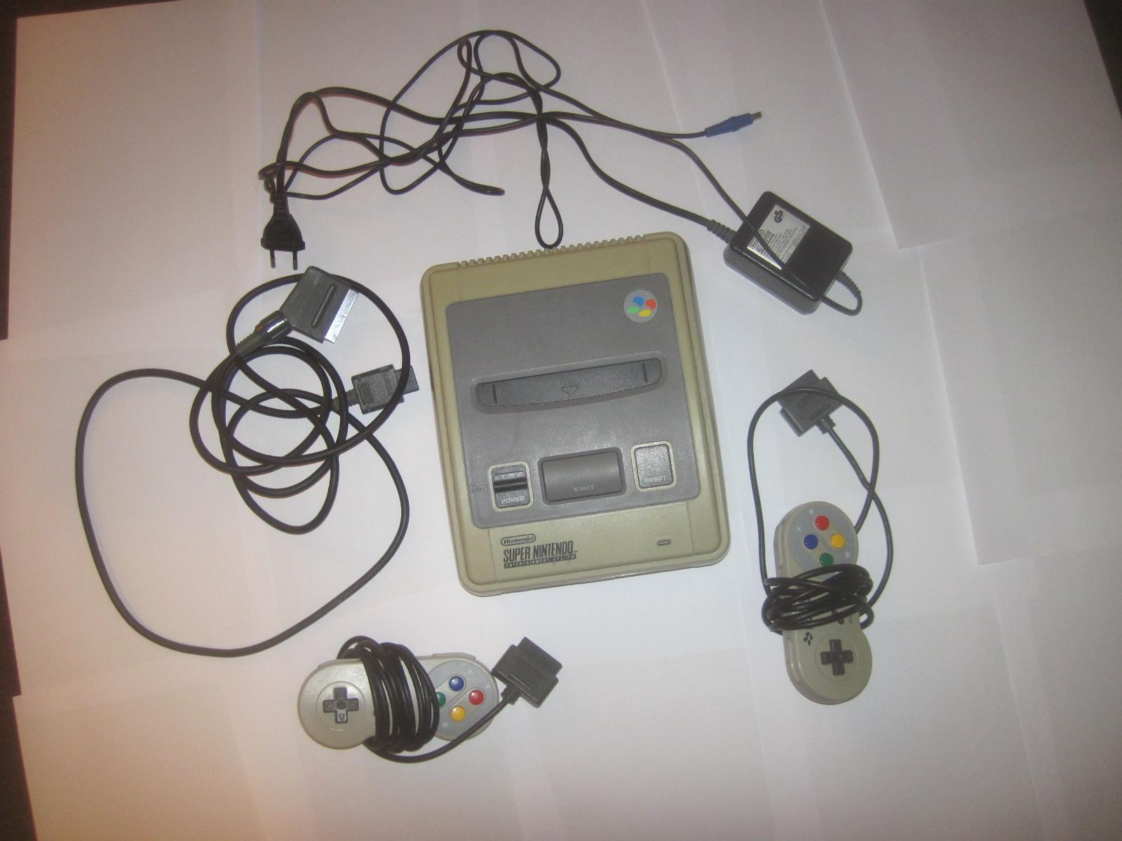[Estim] Console Super Nes et jeux Nintendo 64 921853IMG3509