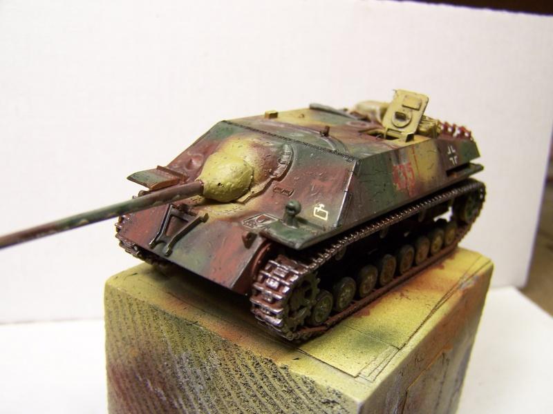 ( Esci 1/72) Jagdpanzer 4 L/70  (Terminé) - Page 2 9225661005422