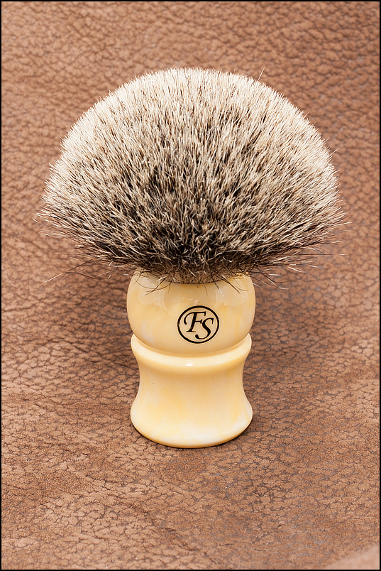FS 28mm Pure Badger ''LIMITED'' 922754IMG3560L
