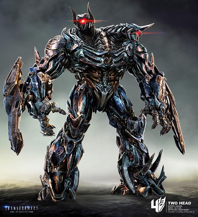 Concept Art des Transformers dans les Films Transformers - Page 5 923834RTwoHead121129v005JNShockwave