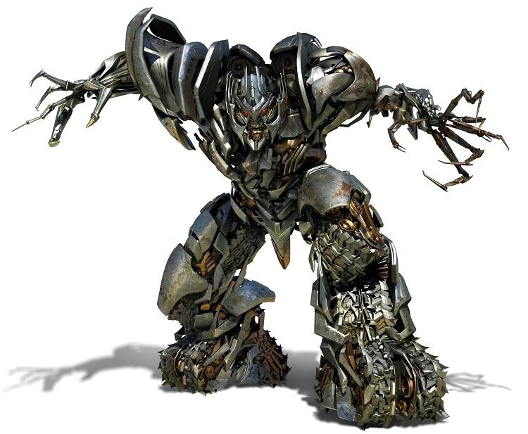 Concept Art des Transformers dans les Films Transformers - Page 3 923965093megatron