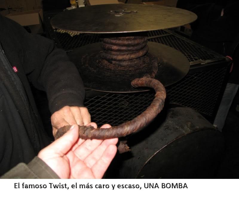 Samuel Gawith, reportaje fotografico de Marcelino Piquero 92434126