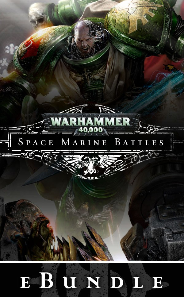 Ebooks of the Black Library (en anglais/in english) 925125SMB
