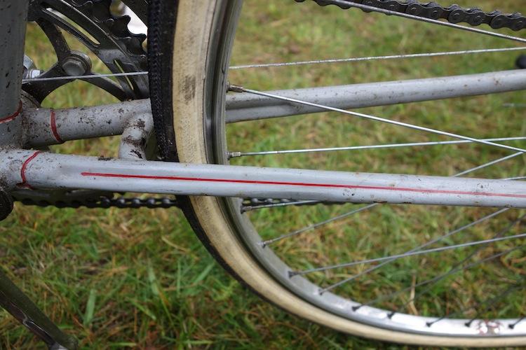 "Vélo ""Hörmann""  à identifier vu à la VELO CLASSICO Germany 2015. Besoin d'aide ! 925380DSC04000"