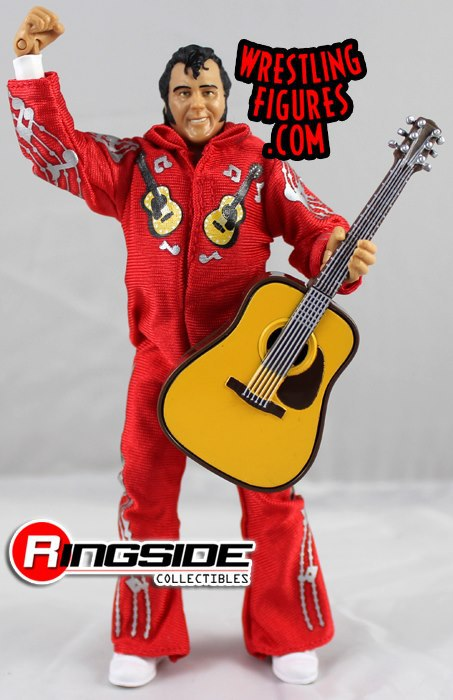Wwe Mattel Elite 21 925404E2115