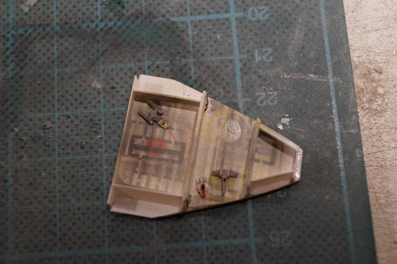 Mon Calamari Cruiser Liberty - Anigrand - 1/2256 -TERMINE 925430DSC01104