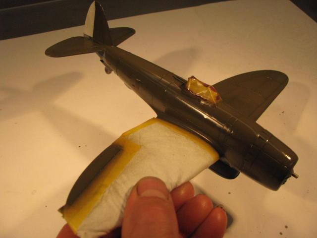 Restauration P-47D Monogram 1/48 .......Terminé!  - Page 2 925719IMG5911