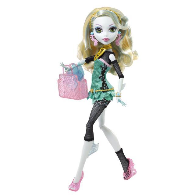 Monster High,  un uniforme d'écolière... 926257lagoona