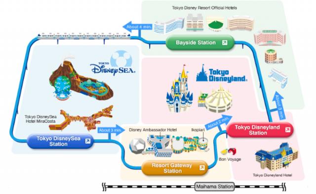 Projet : 15 jours au Japon dont 4 à Tokyo Disneyland/Tokyo Disney Sea 926694w970