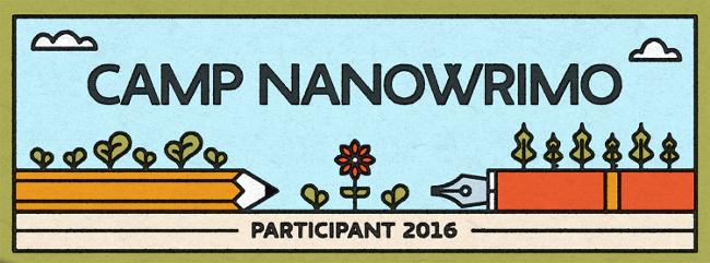[NaNoWriMo] Camp NaNoWriMo d'avril 2016 927064CampNaNo2016banner