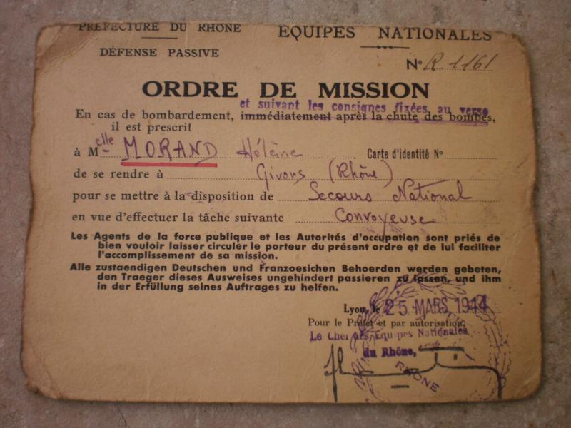 Les Equipes Nationales du Régime de Vichy 928780PB111284