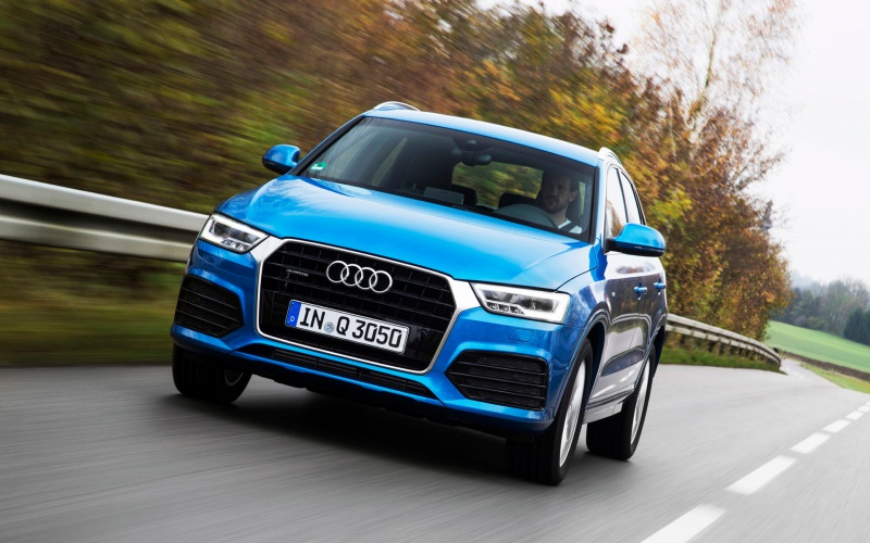 2016 - [Audi] Q5 II - Page 4 9289692016AudiQ3SuvHDBackground