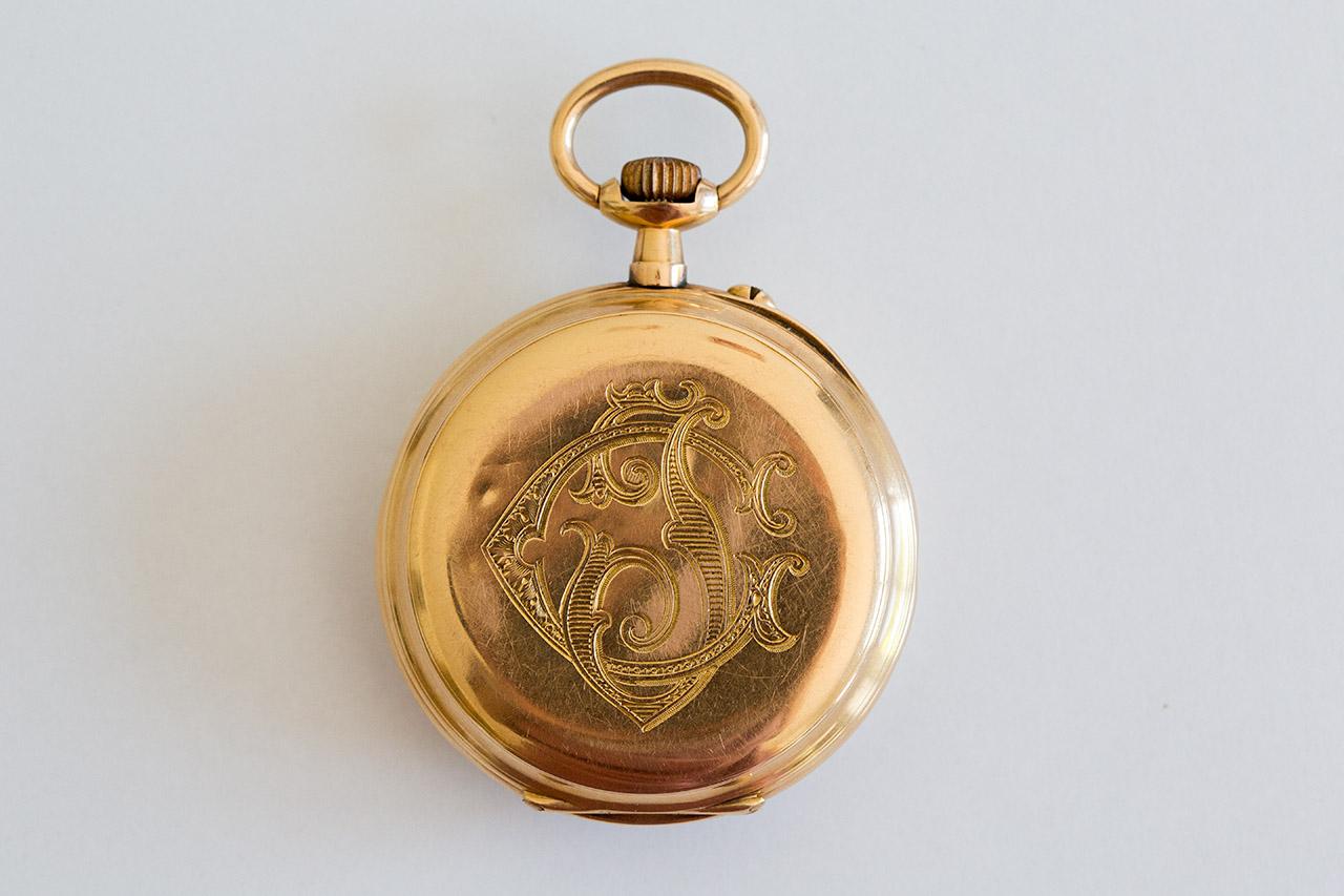 Les plus belles montres de gousset des membres du forum - Page 7 930083MG2702