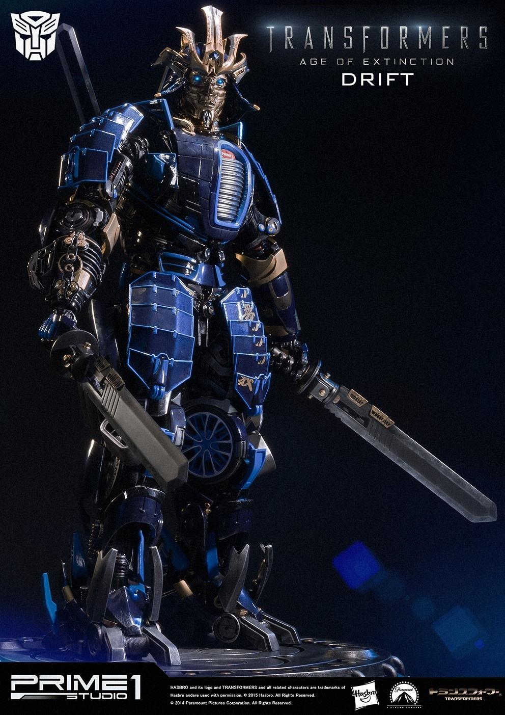 Statues des Films Transformers (articulé, non transformable) ― Par Prime1Studio, M3 Studio, Concept Zone, Super Fans Group, Soap Studio, Soldier Story Toys, etc - Page 3 930123image1423753410
