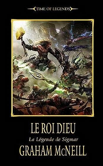 Programme des publications Black Library France de janvier à décembre 2012 - Page 18 930246Leroidieu