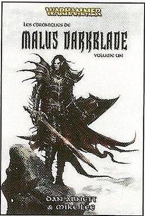 Chroniques De Malus Darkblade Vol 1 et 2 931138MalusDarkblade
