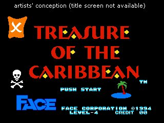 Un nouveau jeu AES Treasure Of The Caribbean 931695toc1