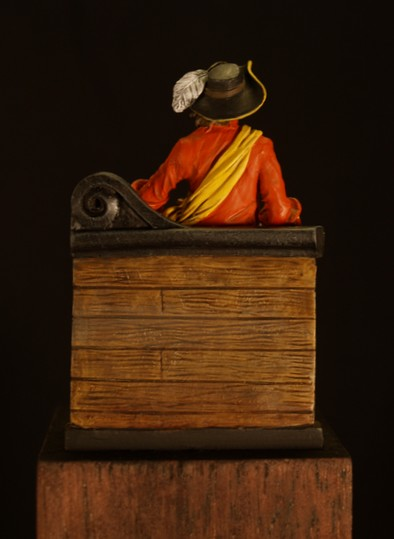 Gb Piraterie - William Kidd 931699WK16