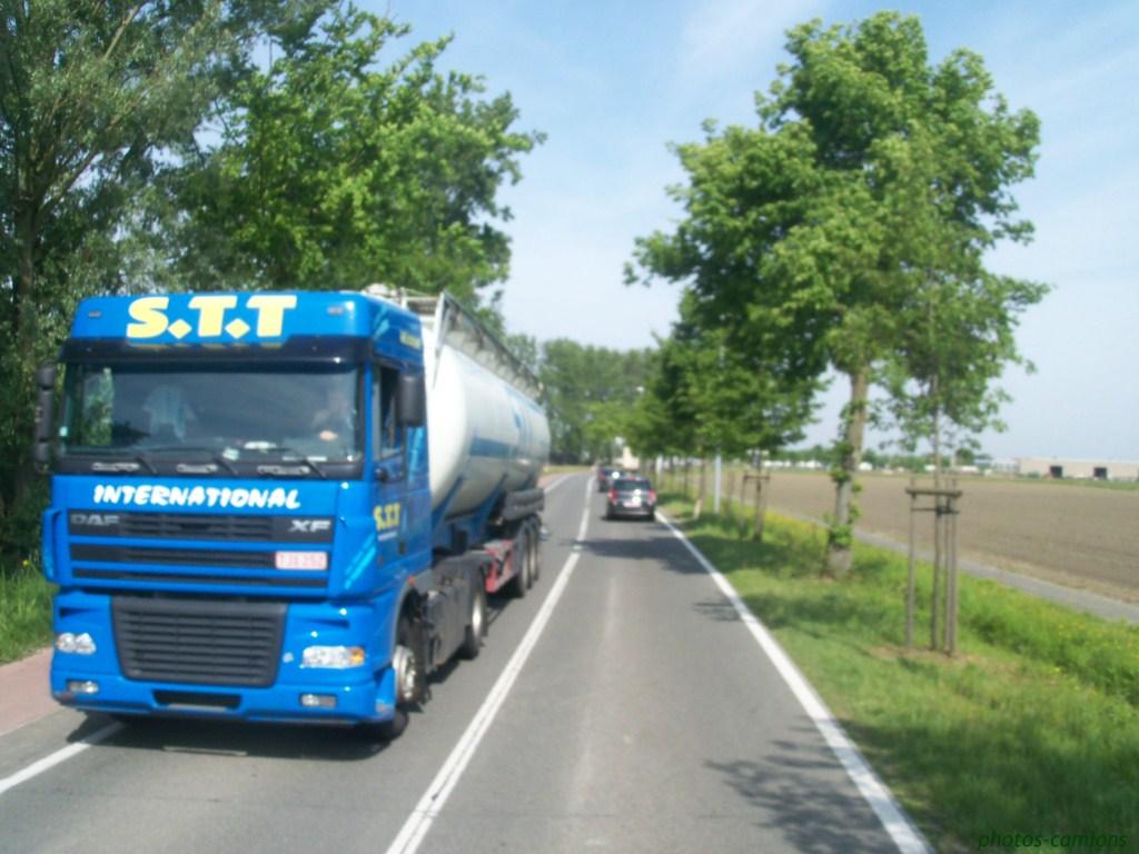 STT international (Tournai , La Louviere) 931703photoscamion5V1110Copier