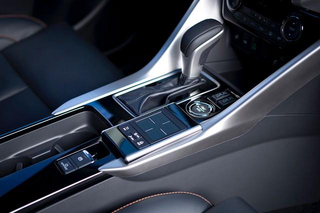 Mitsubishi Motors présentera son SUV compact Eclipse Cross en première mondiale au salon international de l'automobile de Genève 2017 - Mardi 28 Février 2017 931881img022