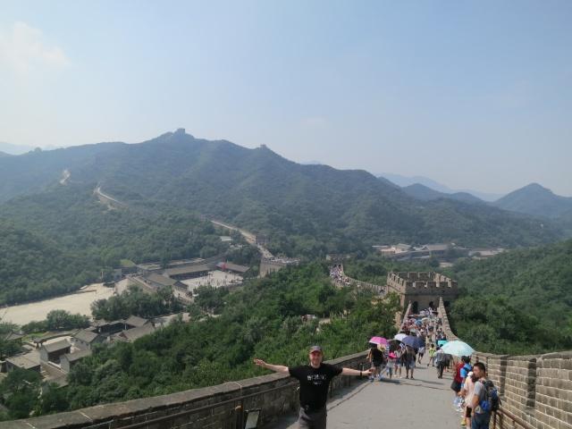 Trip Report - Hong Kong Disneyland HKD Chine Macau Hong Kong Ocean Park - Aout Septembre 2013 932177IMG2879