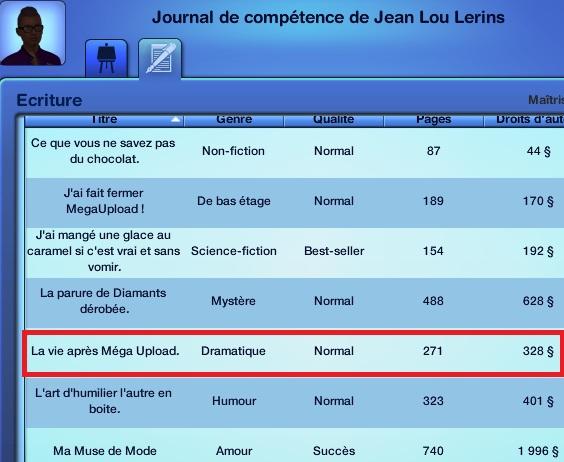 """[Terminé] Sims Histoires de Jobs """"Au bureau"""" - Page 17 932377Sanstitre"""