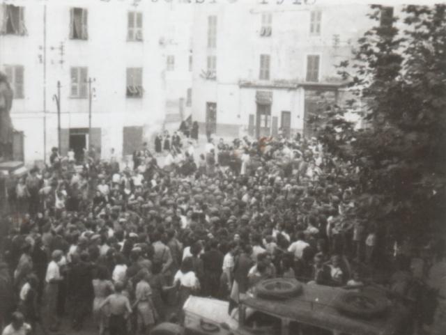 Le Bataillon de Choc 1943/1963. Photos. 932612Cortsept434