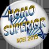 Star City Awards – Automne/Hiver 2015 932631HomoSuperior