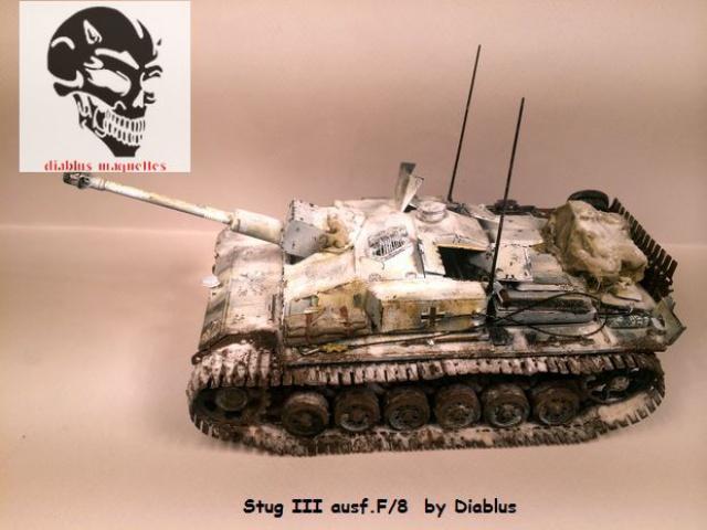 Stug.III Ausf.F/8 late production Dragon 1/35 932827fingazetfig030