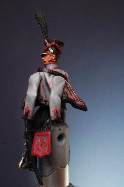 aigle du 3eme hussard 9330933ussari7
