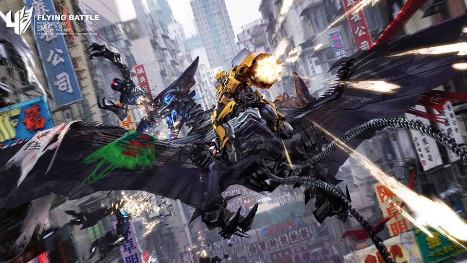 Concept Art des Transformers dans les Films Transformers - Page 3 93328910430891102034127649339385802022435356564597n1404118723