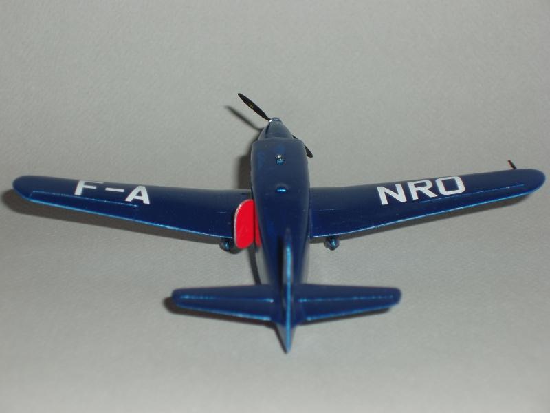 CAUDRON C-635 Simoun  (version Air Bleu). 1936  Heller 1/72. 933336cs32